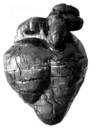 09.Serce-obiekt-z-wegla-2008