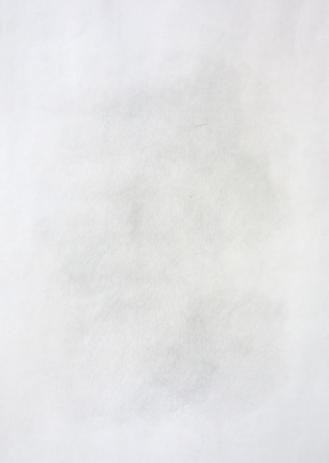 14.rys-szkic do studium dymu pozostawionego przez odjezdzajacy samochod