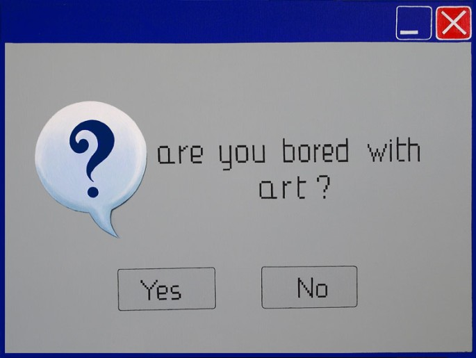 are-you-bored-acryl-on-canv