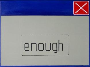 enough-akryl-2004-30x40cm