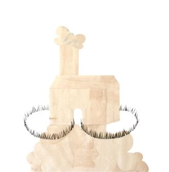 obraz-palacy-sie-budynek