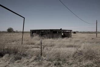 Znalezione w Teksasie 2